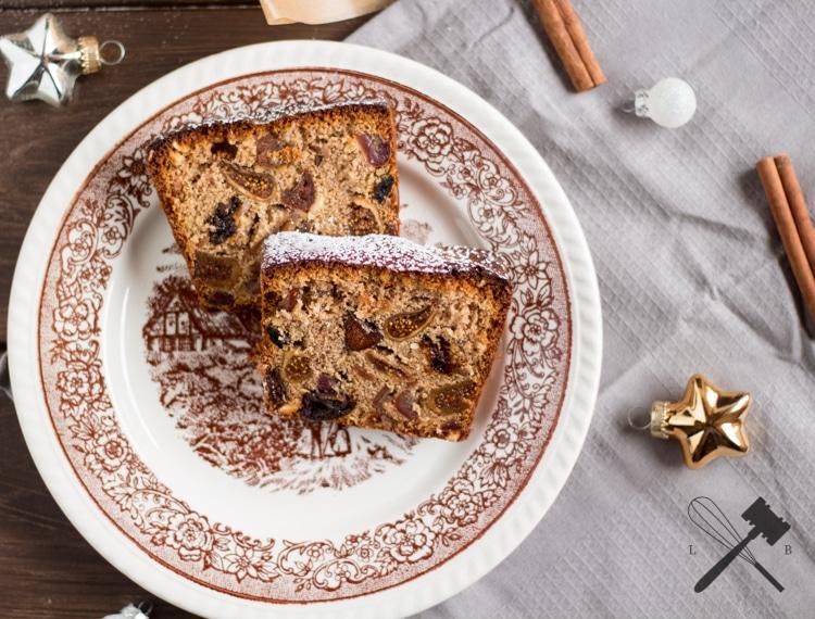 Danato Com Weihnachten.Früchtebrot Der Bote Für Weihnachten Law Of Baking