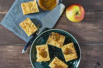 Apfel Streusel Kuchen
