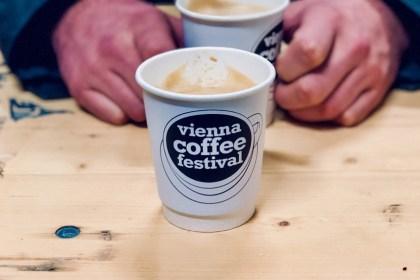 Kaffee_Vienna Coffee Festival