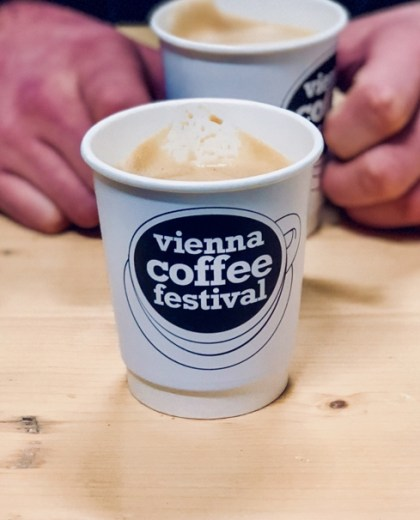Kaffee_Vienna Coffee Festival