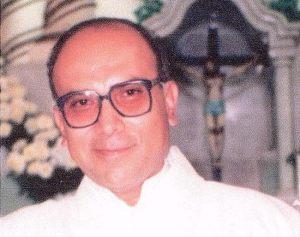 Convicted child molester, Father Nicolas Aguilar-Rivera