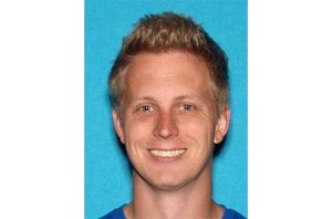 William Maclyn Murphy Eick, arrested on sexual abuse warrant in Mission Hills, Los Angeles