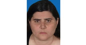 Alhambra P.D. Booking Photo of Catholic School Teacher Diana Wendel