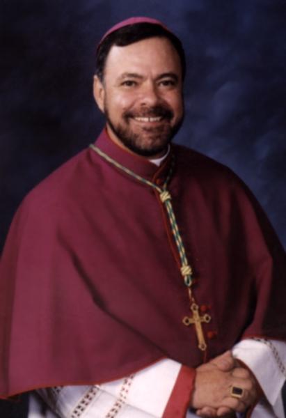 Bishop Alexander Salazar