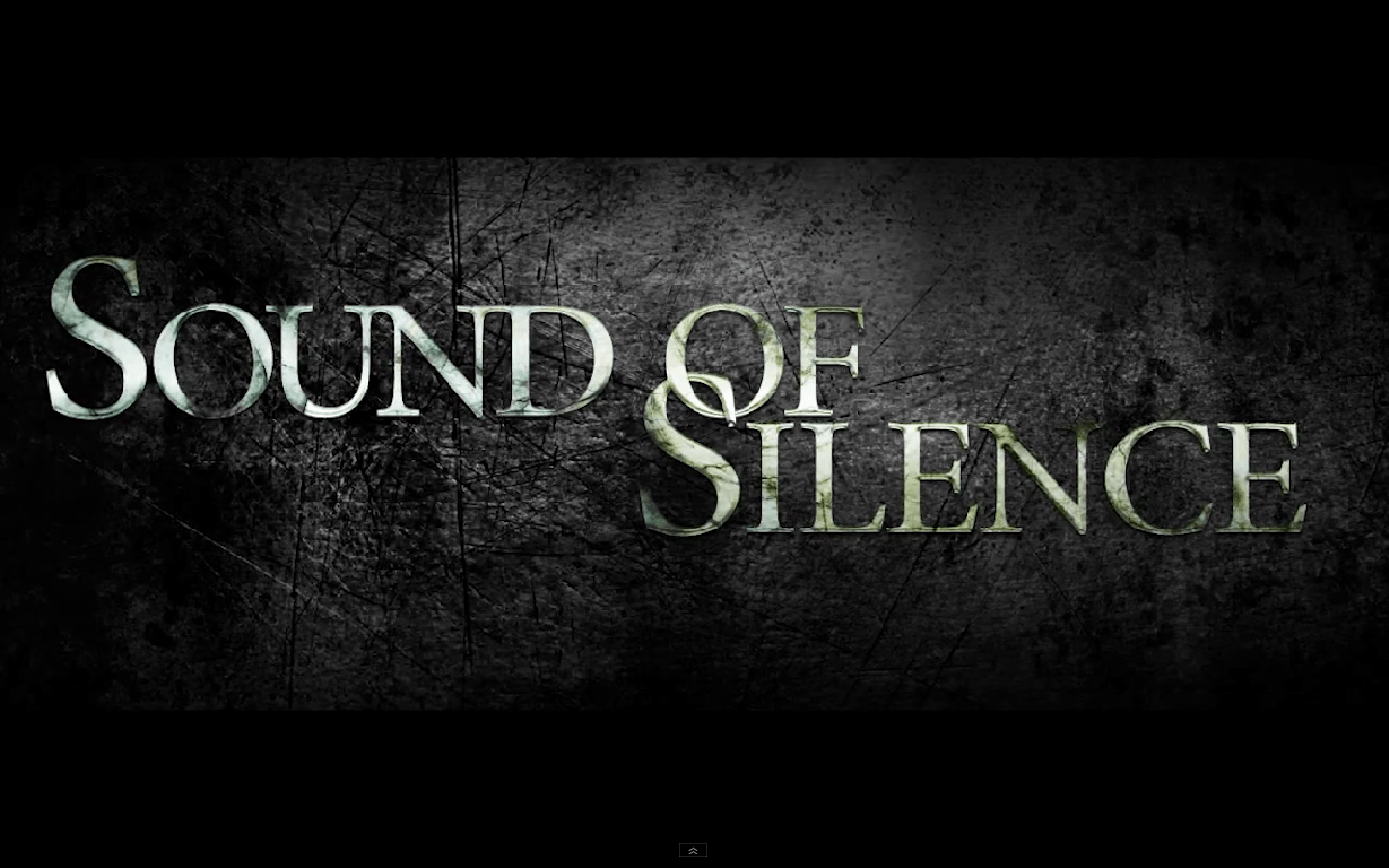 Image result for sound of silence