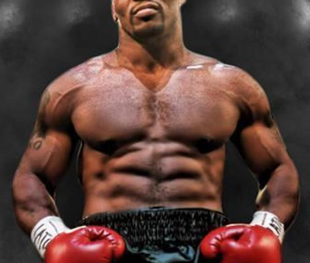 Strategies Every Boxer Should Learn From Mike Tyson Law Of