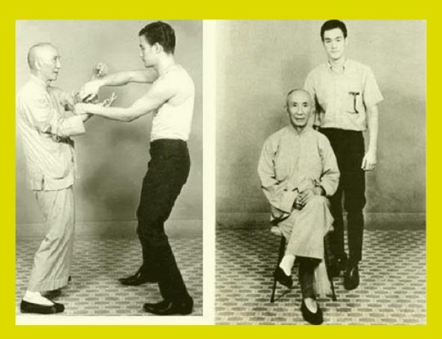 Top 14 Lesser Known Facts About Ip Man – Law Of The Fist