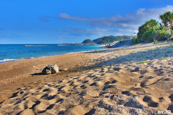 beaches Life In Okinawa Picture Blog