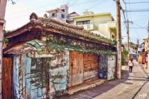 Abandoned Resort Okinawa Japan