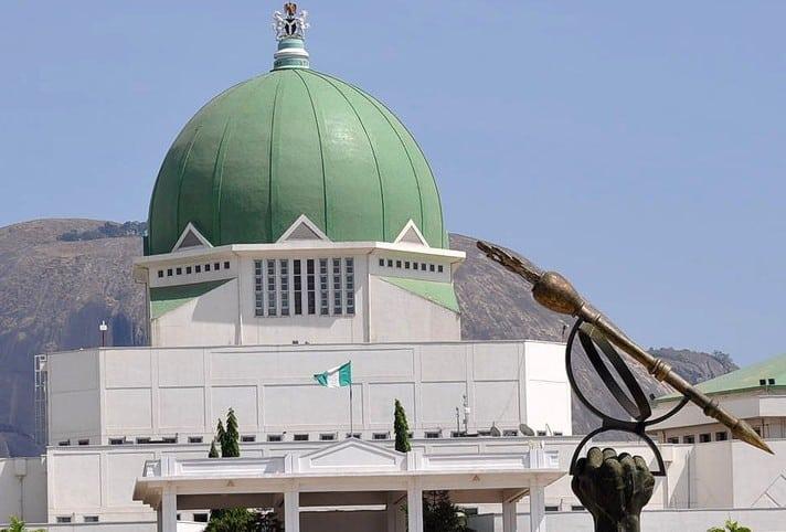 Nigeria Politics