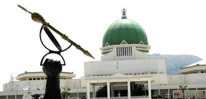The Process for Amending the Constitution in Nigeria