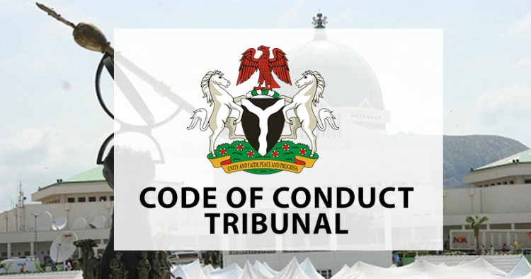 Image result for Code of Conduct Tribunal