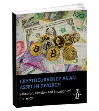 Is cryptocurrency an asset or currency