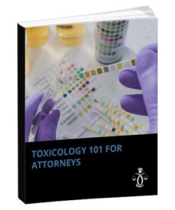 Toxicology for Lawyers