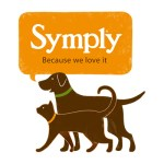 Symply Pet Food Packaging Law Print Paack