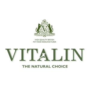 Vitalin Pet Food Packaging Law Print Pack