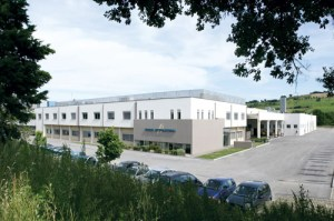 Fiorini International factory