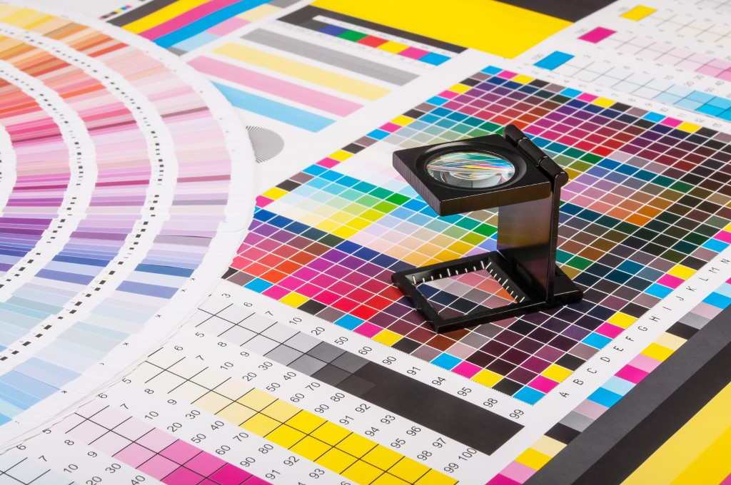 Colour systems and colour tables
