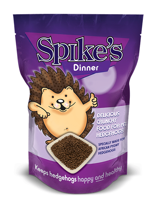 Spikes Dinner Packaging Law Print Pack