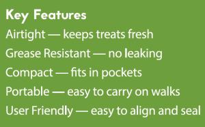 pavlov-key-features