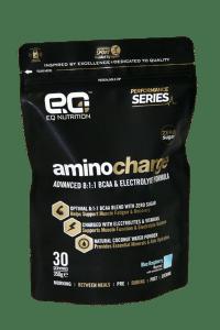 EQ Nutrition Sports Nutrition Packaging Law Print