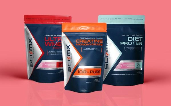 SCI-MX Nutrition
