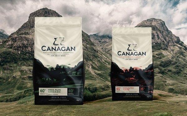 Canagan Pet Food
