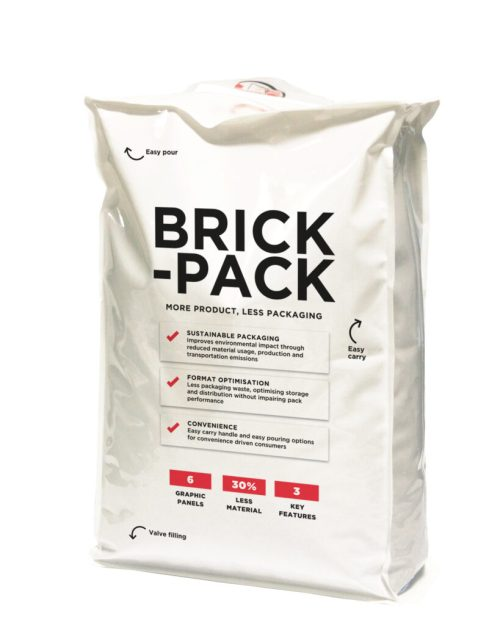 Brick Pack Law Print & Packaging