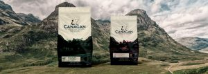 Canagan Dog Food Packaging Law Print Pack - Group Shot