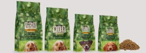 Sainsburys Complete Dry Dog Food Law Print Pack