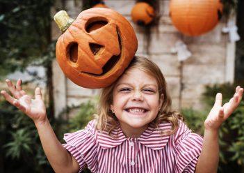 Sustainability and halloween