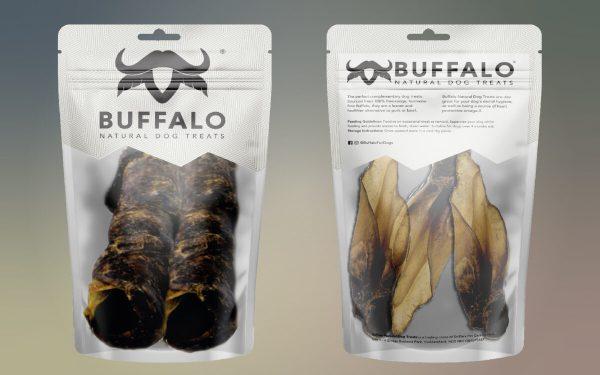 Buffalo Dog Treats & Chews