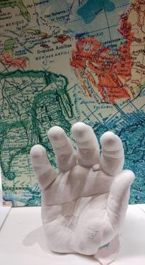 hand casting 33