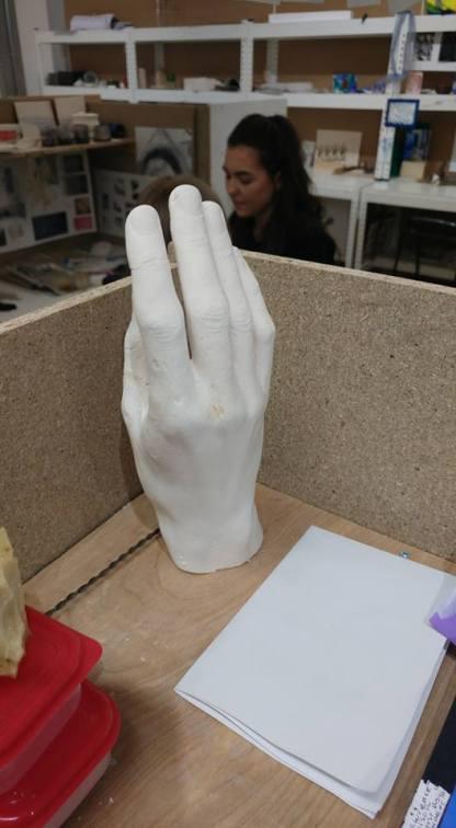 seb hand