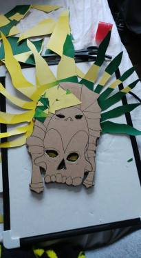 field mask 4