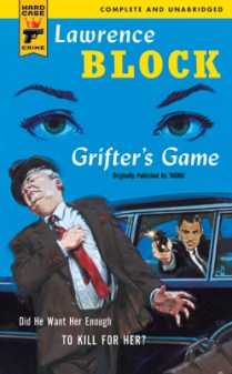 Grifters Game