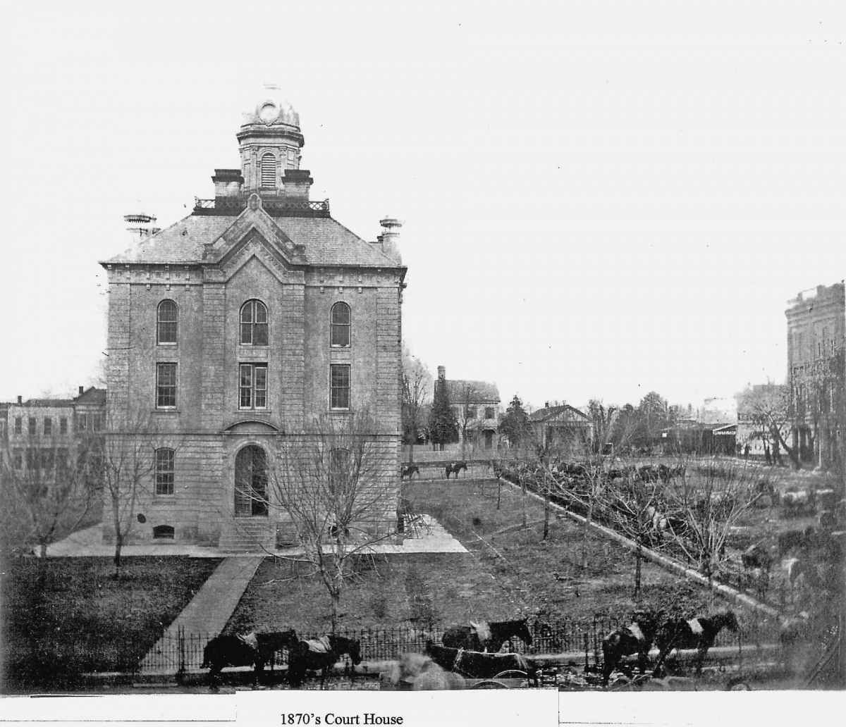 Lawrence County Indiana  Community  Some History
