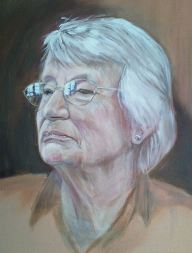 Janet-portrait-commission-devon-by-Lawrence-Dyer-co-uk