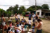 Mission Teams Jaco, Costa Rica