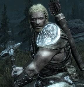 screenshot of a Nord.