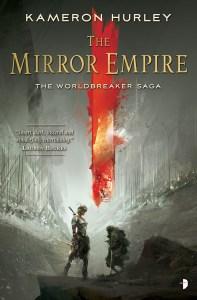 Mirror Empire cover