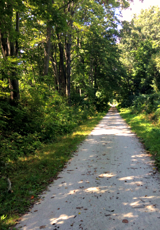 Kal Haven Trail