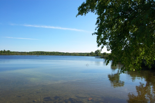 photo of Lime Lake