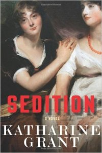 cover of Sedition