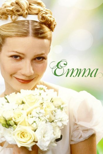 Still from Emma with Gwynneth Paltrow