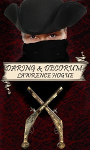 Daring and Decorum Cover Reveal
