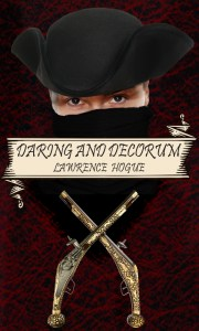 Daring and Decorum Blog Tour