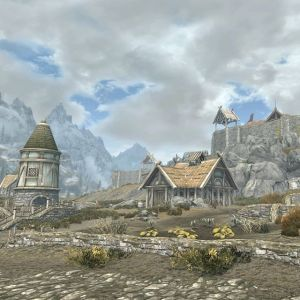 Pic of Battle-Born Farm in Skyrim