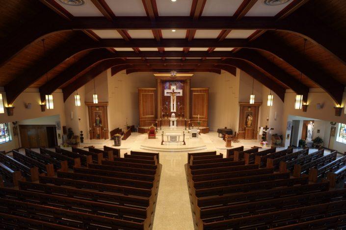 Portfolio  Liturgical Design Westport CT