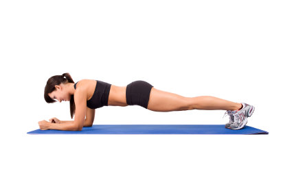 Image result for Front Plank